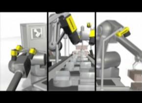 机器视觉能做什么?——康耐视的视觉技术