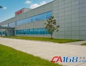 博世西安新厂落成:拓展生产力、谋求在全球最大的机械制造市场持续发展
