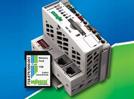 具有SD卡的可编程现场总线控制器  750-880