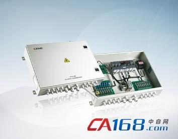 宁波锦澄电子推出光伏汇流箱专用电流传感器
