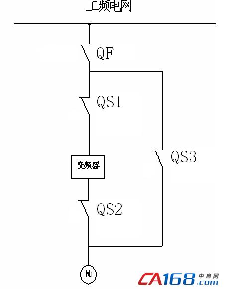 电机为三相异步绕线式电动机