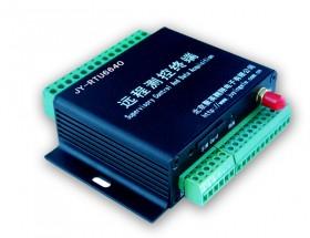 聚英电子 工业级GPRS RTU远程测控终端