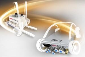 賽米控電力電子系統SKAI™2