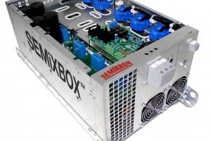 賽米控電力電子平臺SEMiXBOX™