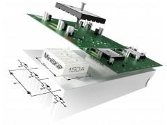 賽米控MiniSKiiP IGBT功率半導體模塊
