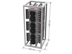 SEMISTACK®電力電子平臺