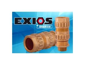 胡默尔HUMMEL新产品:EXIOS Barrier系列
