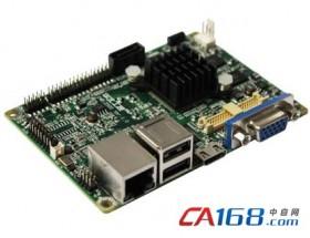 华北工控新推基于Freescale ARM架构All In One Mini主板