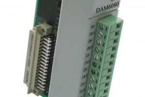 阿尔泰4通道计数器/频率D的数据采集卡DAM6080