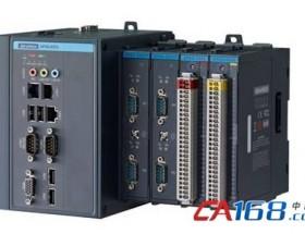 研华推出集控制与通讯为一体的可编程自动化控制器APAX-6572