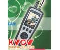 DT-9880尘埃粒子计数器DT-9880手持尘埃粒子计数器