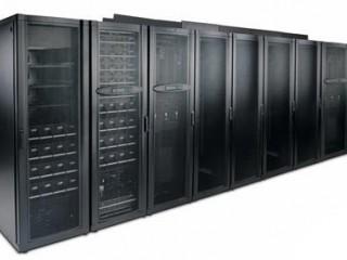 施耐德电气推出APC NetShelter SV机柜