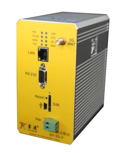 赛远工业3G无线通讯模块SY-3G-II