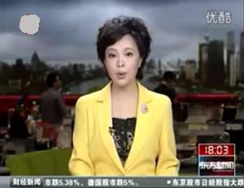 发那科:致力中国工业机器人市场