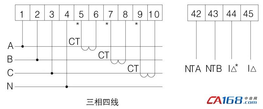 4.2 ARCM200BL-J1、ARCM200BL-J4、ARCM200L-J8监控探测器 4.2.1 功能  可在线监测多路的漏电流,各相电缆温度信号;  额定剩余电流动作值,脱扣延时,可根据需要灵活设置,温度动作值也可编程;  画面暂留功能,漏电故障发生时该通道显示画面暂留,表示该通道漏电或超温时的值,方便上位机的故障记录;  采用现场总线通信技术,上位机管理软件可以时刻监控现场的运行情况,及时发现报警信息。通过RS485接口,标准MODBUS协议可以与各种标准系统相连;  ARCM200