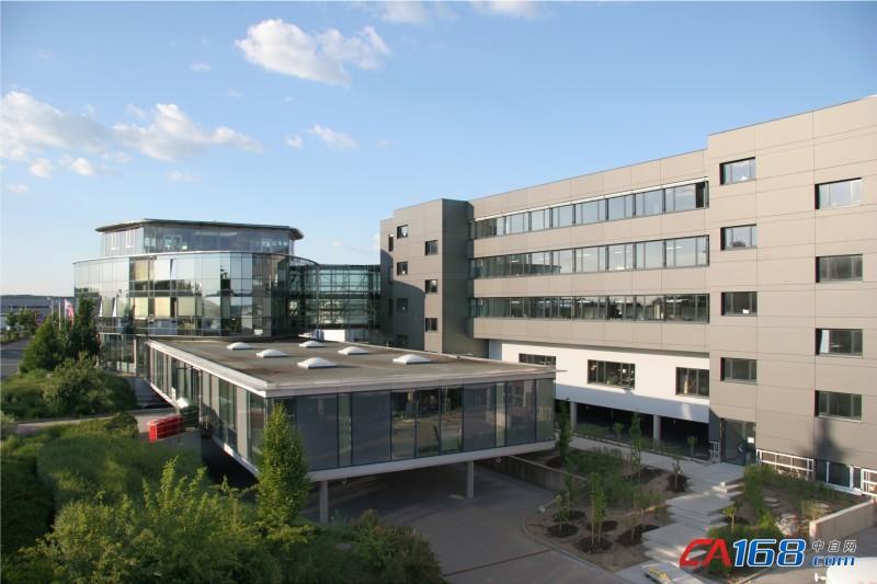 德国惠朋(VIPA GmbH)公司