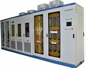 科陆CL2700系列高压变频调速系统
