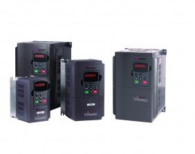 易驱M200高性能电流矢量型变频器