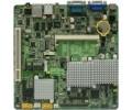 N270 VGA/LVDS 4COM DC12V工业主板