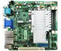 D2550 1.8G,VGA/LVDS,6COM,DC12V