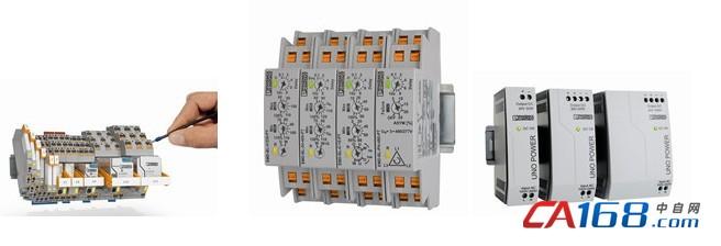 菲尼克斯电气将携多款新品亮相miconex2013