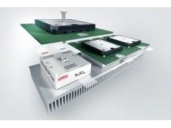 MiniSKiiP® Dual半橋模塊