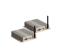 海通达工业无线通讯模块HTD-8003