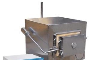 XL系列箱形高温炉(XL-1皱纹漆