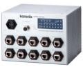 科洛理思重量級 PoE网管型 PoE升压工业以太网交换机
