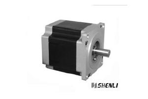 申力步进电机SHENLI3相86系列