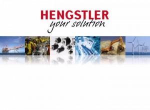 Hengstler编码器在FA行业的应用
