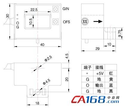 afpm3-2av消防电源三相电源监控模块