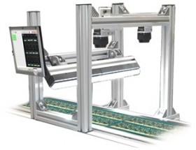 迈思肯推出PanelScan™ 多阵列PCB 追溯系统