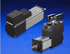 Exlar发布Tritex II电动缸CANopen通讯协议