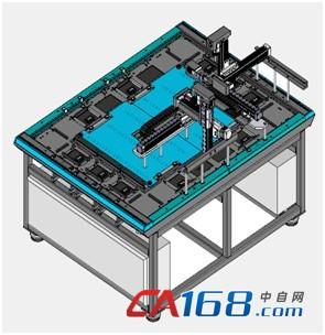 ipte的在线激光打标机/异型元件贴片机/插件机/锡焊机/分板机/定制的