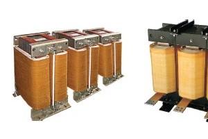 商用太阳能逆变器配套用电抗器