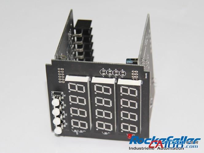 jdr96u-3p-n 三相数显电压表