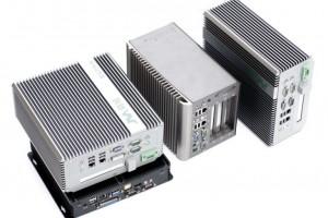 精视专业开发无风扇工控机、特种计算机