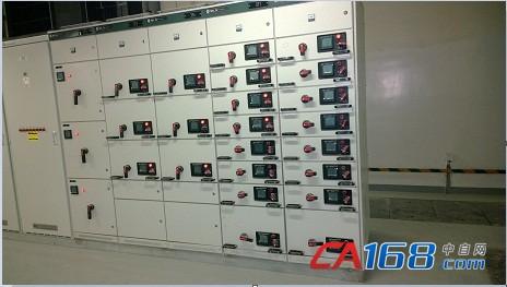 在欧司朗光电半导体(中国无锡)公司,利用迅饶X2BACnet协议转换网关(3个),通过Modbus协议(2路RS485通讯)采集终端设备(智