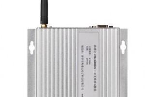 海通达HTD-WR8005工业无线通讯模块