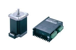Y09-59D3-7230信浓三相60系列步进电机
