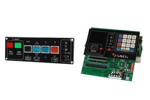 台湾三碁手套机控制系统