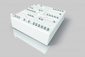 MiniSKiiP® 1700V功率模塊