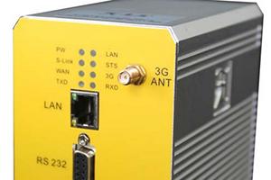 SY-3G-II 工业3G无线通讯模块