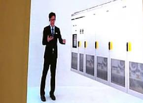 英威腾上海工业博览会视频
