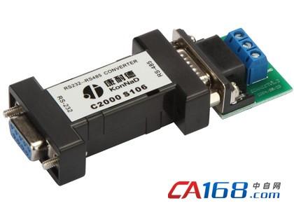 接口转换器,rs485/rs232转换器