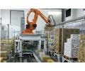 安徽泰禾 码垛机器人,用于粮油饲料饮料印刷码垛