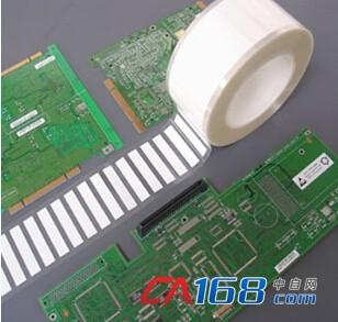 高温标签是电路板表面贴装制程的理想标签