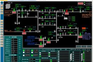 航天能源-SCADA系统