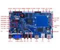 4串口4USB工业级安卓系统工控电脑主板